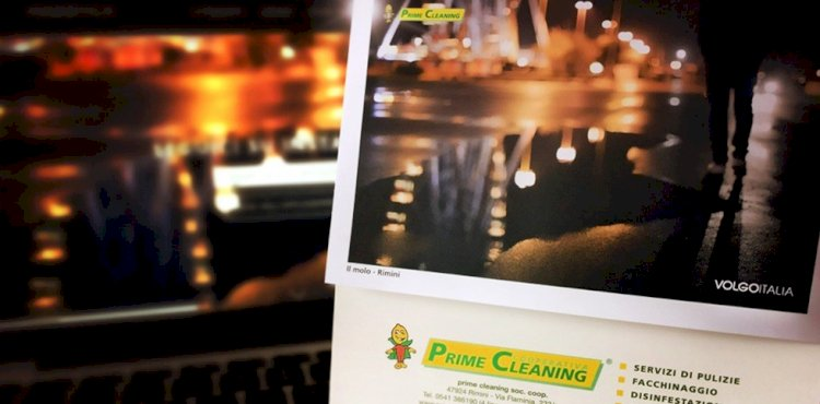 PARTNERSHIP: PRIMA CLEANING