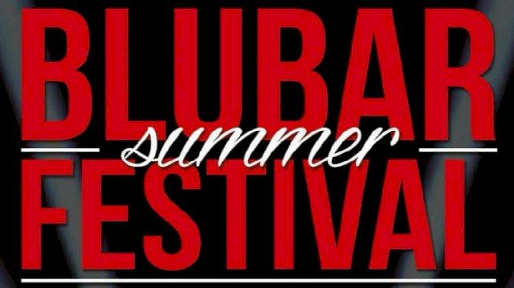 Blubar Festival 2019