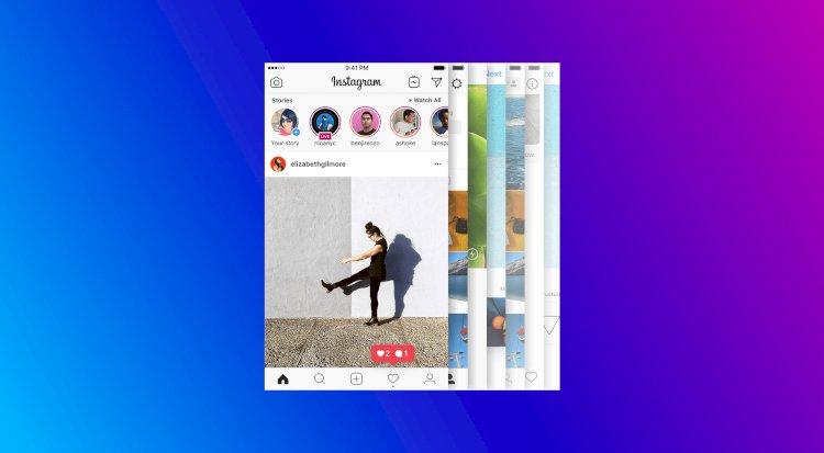 Tecniche di crescita Instagram